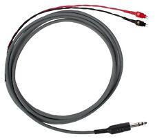 """CARDAS AUDIO Cable Cord for SENNHEISER HD650 HD660 S HD600 HD580 Headphones 1/4"""""""