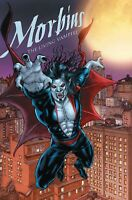 MORBIUS #1 RYP CONNECTING VARIANT