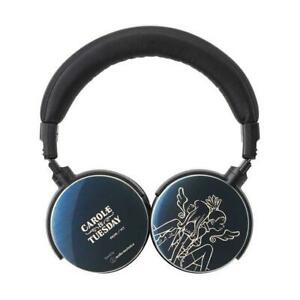 Carole & Tuesday Audio Technica Headphones ATH-ES / CT