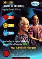 Star Trek TCG - Organian Council of Elders  / Base Set