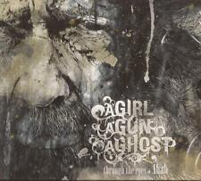 A Girl A Gun A Ghost - Through The Eyes Of Ahab (CD 2008) NEW/SEALED