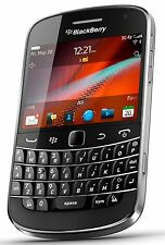 Blackberry Bold 9900 8GB - Black - Unlocked