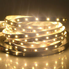 5M 2835 SMD 300 LEDs Strip Light SMD Flexible LED Lighting 12V Non-waterproof