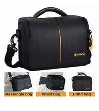TARION Camera Case DSLR Gadget Shoulder Waist Camera Bag Waterproof Shock