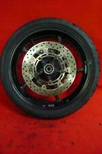 Cerchio ruota ANTERIORE YAMAHA FZ6 FZ 6 FAZER S1 2003 2004 2006 ZR17 +