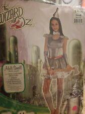 The Wizard of Oz Tin Man Size Small #725
