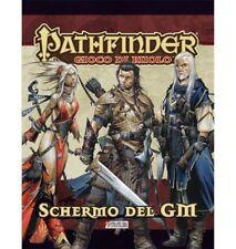 Pathfinder - Schermo del GM Nuova Edizione - nuovo
