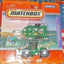 2010 Matchbox Real Working Rigs with Articulated Steel Crown 100 Diesel Mega Tra