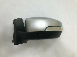 Ford Focus Drivers Left Door Side Mirror Ingot Silver  UX  2012 2013 2014