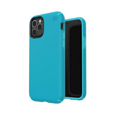 Speck Presidio Pro Strong Protective Phone Case for Apple iPhone 11 Pro - Blue