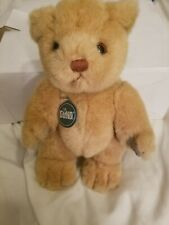 Vtg 1983 Gund Karitas Brow