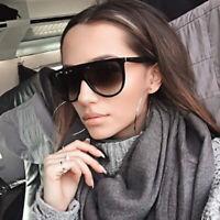 Retro Vintage Shades Aviator Sunglasses Women's Driving Outdoor Leisure Glasses