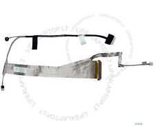 LCD LED Screen Video Flex Cable Asus K52 K52F K52JR A52 A52F without microphone