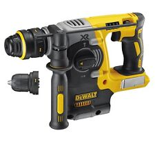 DeWalt LI-ION CORDLESS BRUSHLESS 3-MODE ROTARY HAMMER DCH274N-XE 18V Skin Only
