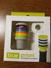 True Prism Stoppers and Charms