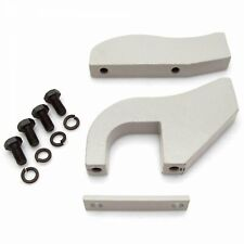 Manual Omni Steering Rack Mounting Bracket Set pro hot rod retro classic custom