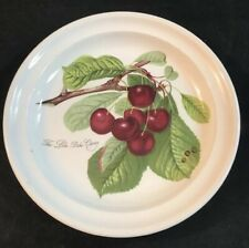 22fcb74f Pomona Portmeirion Pottery Dessert Plates for sale | eBay
