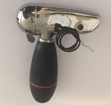 Like New Unity Spotlight handle assembly Police P71