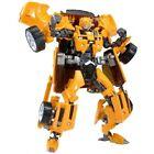 TAKARA TOMY Transformers Trans Scanning TS-02 BUMBLEBEE Proform & Earth Mode