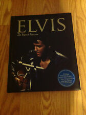 Elvis The Legend Lives On by Igloobooks