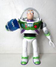 Toy Story Buzz L'éclair Disney Pixar 30 cm modèle power punch deluxe