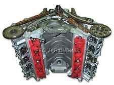 Remanufactured Ford 4.6 16 Valve SOHC Long Block Engine