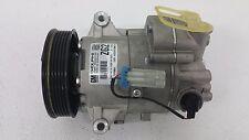 12 13 14 15 Chevrolet Cruze 1.8 L  AC A/C Compressor OEM NEW 13250604   C1