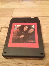 MELISSA MANCHESTER Don't Cry Out Loud old Eight 8-Track Stereo Tape Cartridge