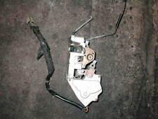 1992 1993 HONDA ACCORD LOCKS LOCK ACTUATOR DOOR LATCH FITS 2 DOOR DRIVERS DOOR