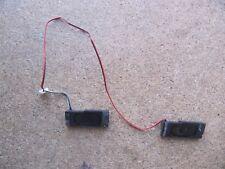 Asus Eee PC 1215B 1215N 1215P L + R internen Lautsprecher Boxen Set Paar