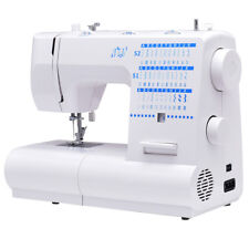 Sewing Machine Automatic Threading Crafting Mending with 66 Built-In Stitched