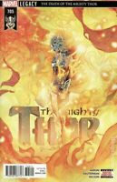 Mighty Thor #705 (2018) Marvel Comics