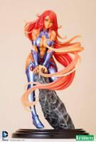 DC Comics Bishoujo PVC Statue 1/7 Starfire 2nd Edition 22 cm