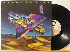 ★★ LP - S.O.S. BAND - Sands Of Time - Dutch TBU 1986