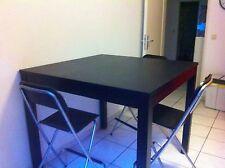 IKEA Esstisch / Bartisch mit 3 Stühlen