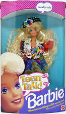Teen Talk Barbie Doll #5745 New Never Removed from Box 1991 Mattel, Inc. 3+