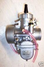 Mikuni 34mm VM Carburetor Elsinore CR YZ MX TT RM TM Maico AHRMA