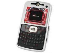 Silver Aluminum Protector Case For Motorola Q9m Q9c