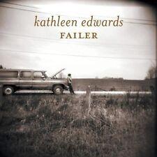 Kathleen Edwards - Failer [New CD]