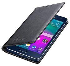Fundas con tapa color principal negro plástico para teléfonos móviles y PDAs