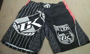 RevGear ADX CageSide Contract Killer MMA KravMaga WOD fight training short No Gi
