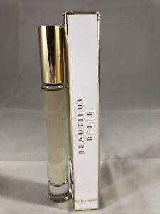 Estee Lauder Beautiful Belle Eau De Parfum Rollerball Perfume .2 Oz.