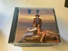 Wilson Phillips : Wilson Phillips CD (1993) SBK CDP 7937452 0077779374526