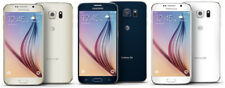 For At&t Only SAMSUNG GALAXY S6 G920A 32GB 64GB 128GB BLACK GOLD WHITE