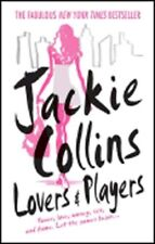 Lovers and Players,Jackie Collins