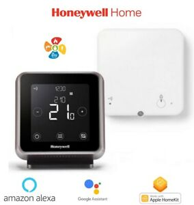 Honeywell Lyric T6R Smart Wireless Programmable Thermostat Y6H910RW4022 PROMO
