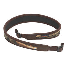 Tourbon Gun Sling Shotgun Shoulder Straps Anti-slip Padded Camo Hunting Shooting