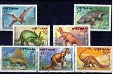 Timbres du Viêt Nam