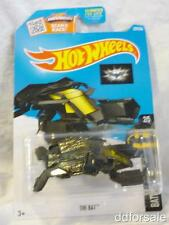 Batman's Aircraft The Bat Diecast Model by the Batman Series by Hot Wheels