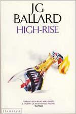 High-Rise by J. G. Ballard (Paperback, 1985)